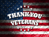 thank you veterans - 76610549
