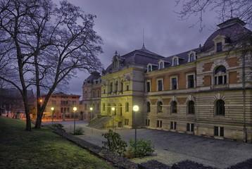 Das Gothaer Gericht