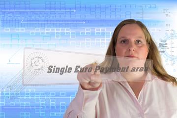 Single Euro Payment area