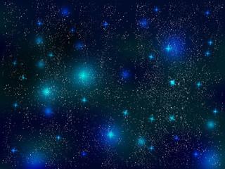 宇宙 空 背景