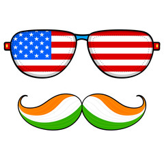 India-America relationship