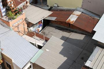 Vietnam Rooftops