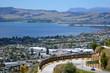 Skyline Rotorua Luge in Rotorua city - New Zealand - 76631908