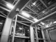 Leinwanddruck Bild - Air Ventilating