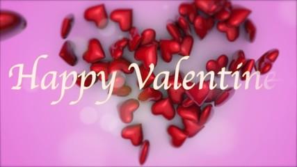 Valentine Animation