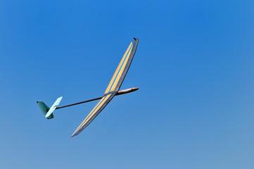 ラジコングライダー