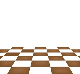 chessboard. background