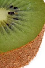 Gros plan sur un kiwi