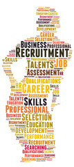 Professional recruitment and talent search