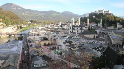 Salzburg - 002 - Altstadt - Moenchsberg