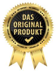 Das Original Produkt, oft kopiert - nie erreicht