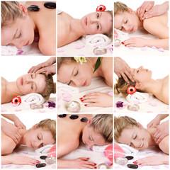 Wellness Spa Massage