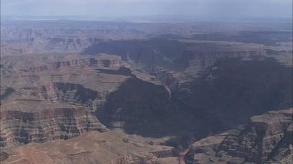 Grand Canyon River