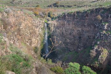Gamla waterfall