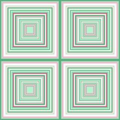 geometric print background. vector