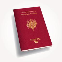 francaise passport