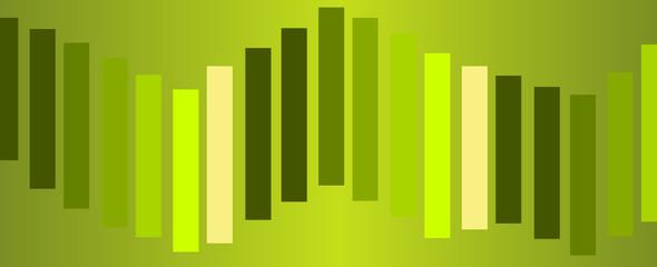 retro background grün