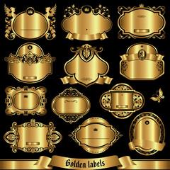 Golden labels set 1