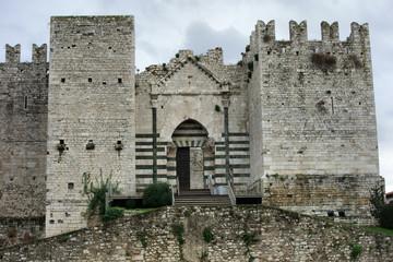 The Emperor's Castle, Prato, Tuscany