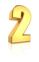 3d Number 2