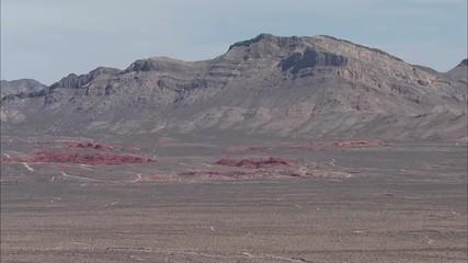 Las Vegas Desert Mountains