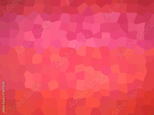 Sfondo Geometrico Rosso E Rosa Buy Photos Ap Images Detailview