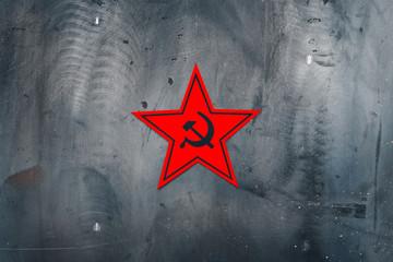 red star, ussr