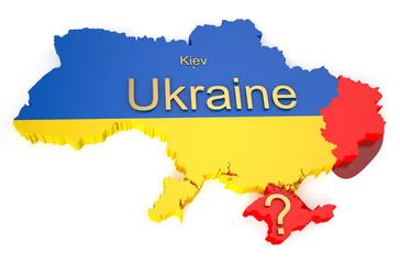 War in Ukraine 9