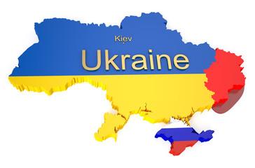 War in Ukraine 7