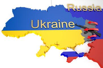 War in Ukraine 14