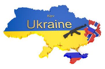 War in Ukraine 13