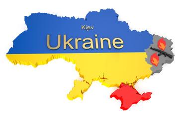 War in Ukraine 12