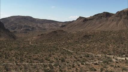 Desert Mountain