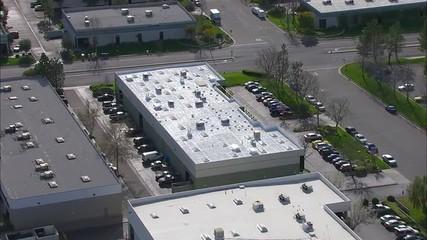 Simi Valley California Warehouse