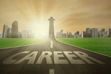 Road to the bright career