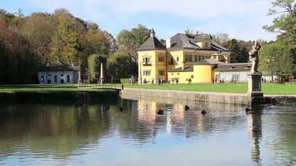 Salzburg - 015 - Schloss Hellbrunn