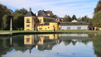 Salzburg - 013 - Schloss Hellbrunn