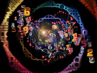 Paradigm of Network