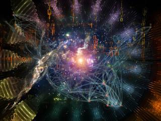 Metaphorical Network