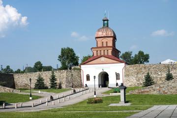 Kuznetsk fortress