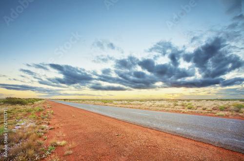 Long Road To The Horizon - 76701371