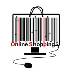 Online shopping design