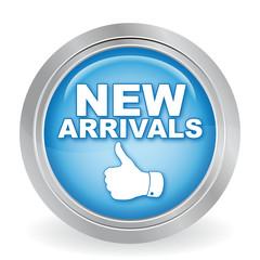 NEW ARRIVALS ICON