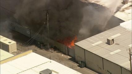 Fire Warehouse Las Vegas