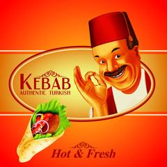 kebab tasty