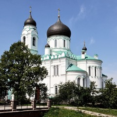 White Church in Lomonosov