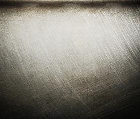 Steel background