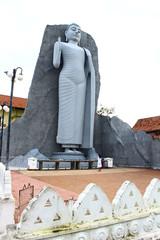 Статуя Вишну Девинувара