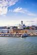 Helsinki port - 76719101