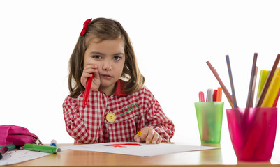 Escuela preescolar